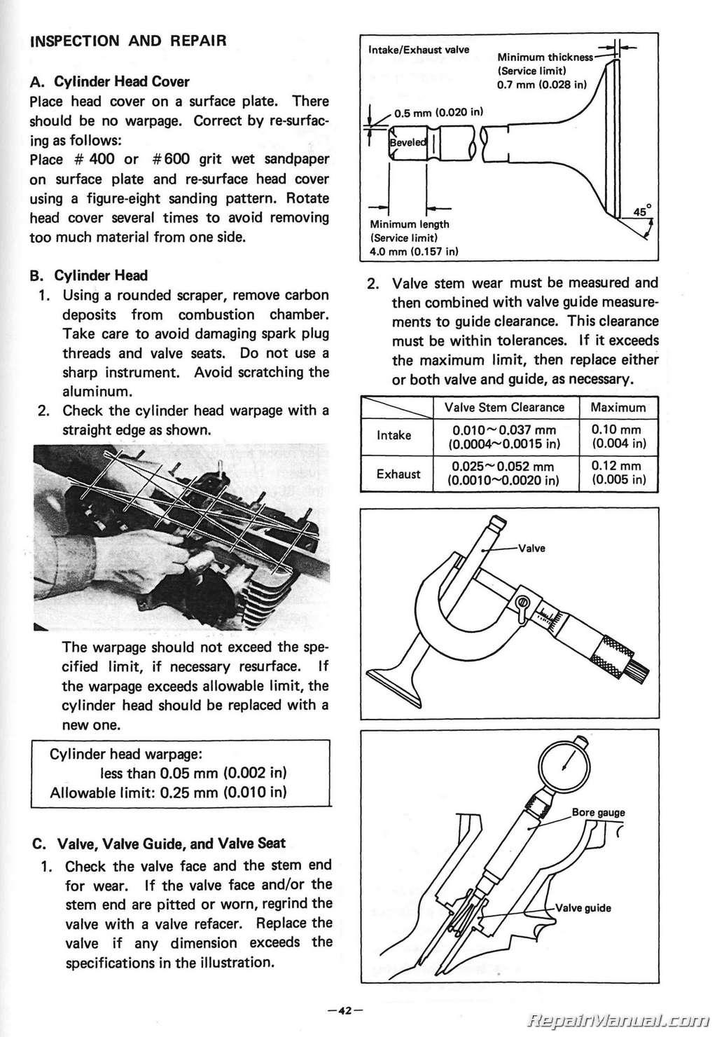 hight resolution of 82 yamaha maxim xj650 wiring diagram