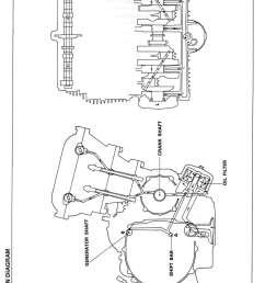 83 yamaha 400 x wiring diagram [ 1024 x 1539 Pixel ]