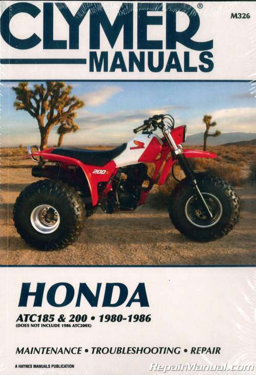 small resolution of honda atc185 wiring wiring diagram page honda atc185 wiring