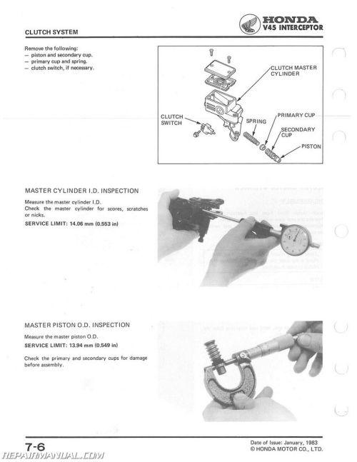 small resolution of 1985 honda interceptor wiring diagram books of wiring diagram u2022 1985 honda interceptor f1 exhaust