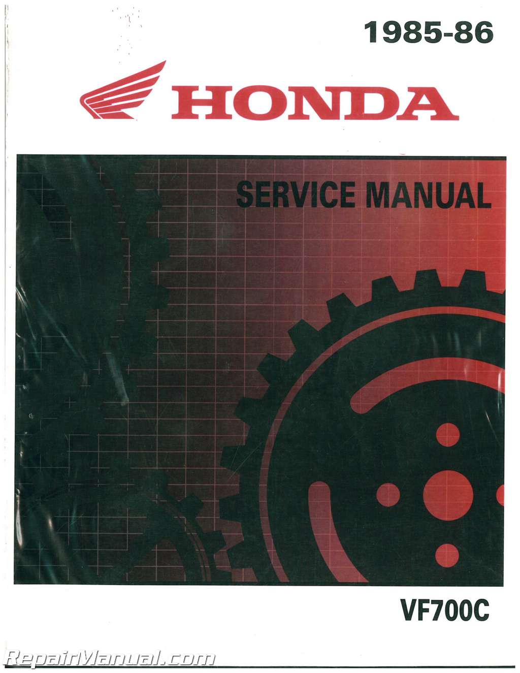 Diagram Of Honda Motorcycle Parts 1985 Vf700f A Fuel Pump Diagram