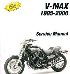 94 vmax 1200 wiring diagram everything wiring diagram 94 vmax 1200 wiring diagram [ 1024 x 1327 Pixel ]