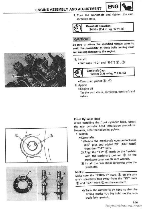 small resolution of 1985 2000 yamaha vmx1200 vmax