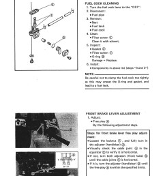 1986 1988 yamaha yfm225 moto 4 atv printed service manual yamaha virago 250 wiring diagram yamaha [ 1024 x 1448 Pixel ]