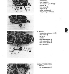 86 moto 4 wiring diagram [ 1024 x 1448 Pixel ]