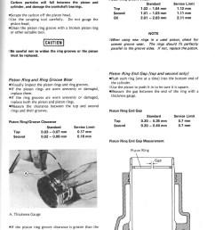 kawasaki voyager xii wiring diagram best wiring library1986 kawasaki zg1200b voyager xii service manual page 4 [ 1024 x 1498 Pixel ]