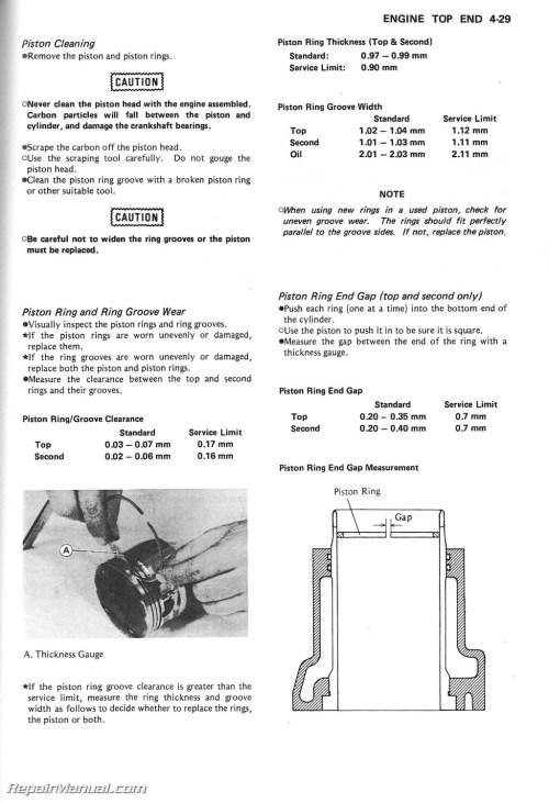 small resolution of kawasaki voyager xii wiring diagram best wiring library1986 kawasaki zg1200b voyager xii service manual page 4