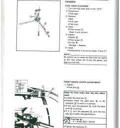 wiring diagram 1991 yamaha moto 4 atv [ 1024 x 1325 Pixel ]