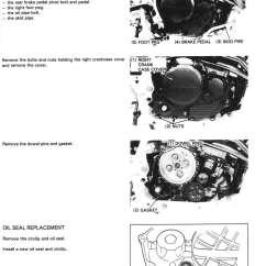 2000 Honda Xr650r Wiring Diagram 2010 Pk Ford Ranger 1988 Xr600r Motorcycle Service Manual 61mn112