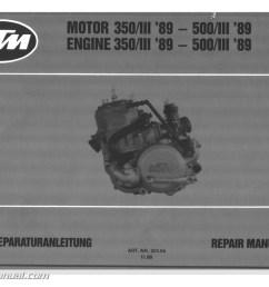 ktm 500 exc service manual [ 1024 x 791 Pixel ]