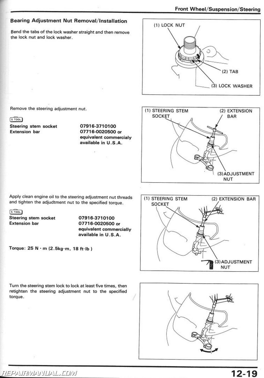 1991 honda civic ignition switch wiring diagram pathophysiology of liver cirrhosis in form 1994 cbr600f2 service manual 61mv903 ebay