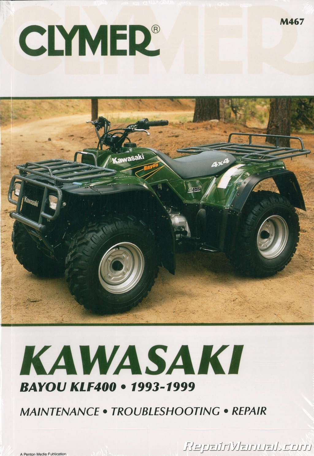 Kawasaki Bayou 300 Wiring Diagram Fixing Up My Newlyacquired Bayou