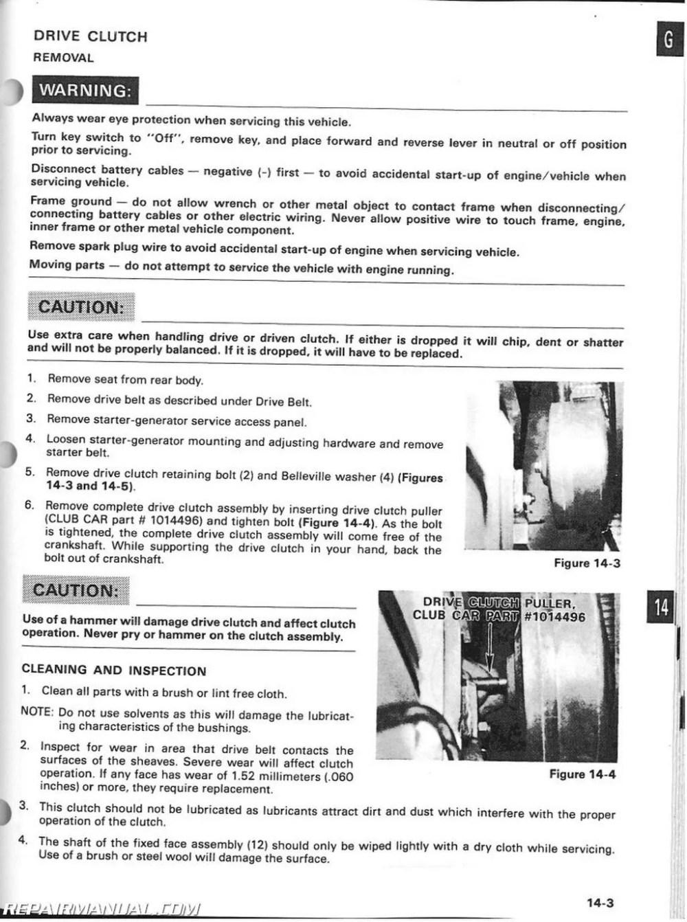 medium resolution of 1994 club car