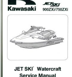 kawasaki jet ski part diagram [ 1024 x 1408 Pixel ]
