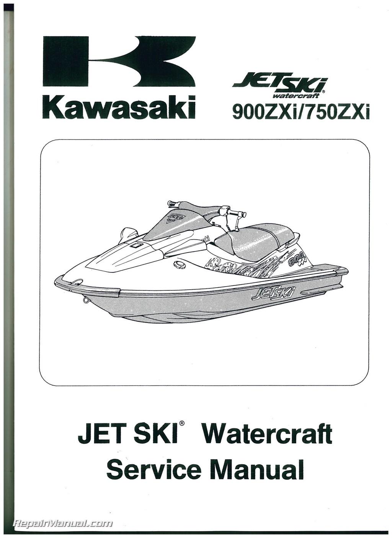 hight resolution of kawasaki jet ski part diagram