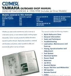 1996 1998 yamaha  [ 1024 x 1150 Pixel ]