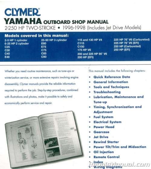 small resolution of 1996 1998 yamaha