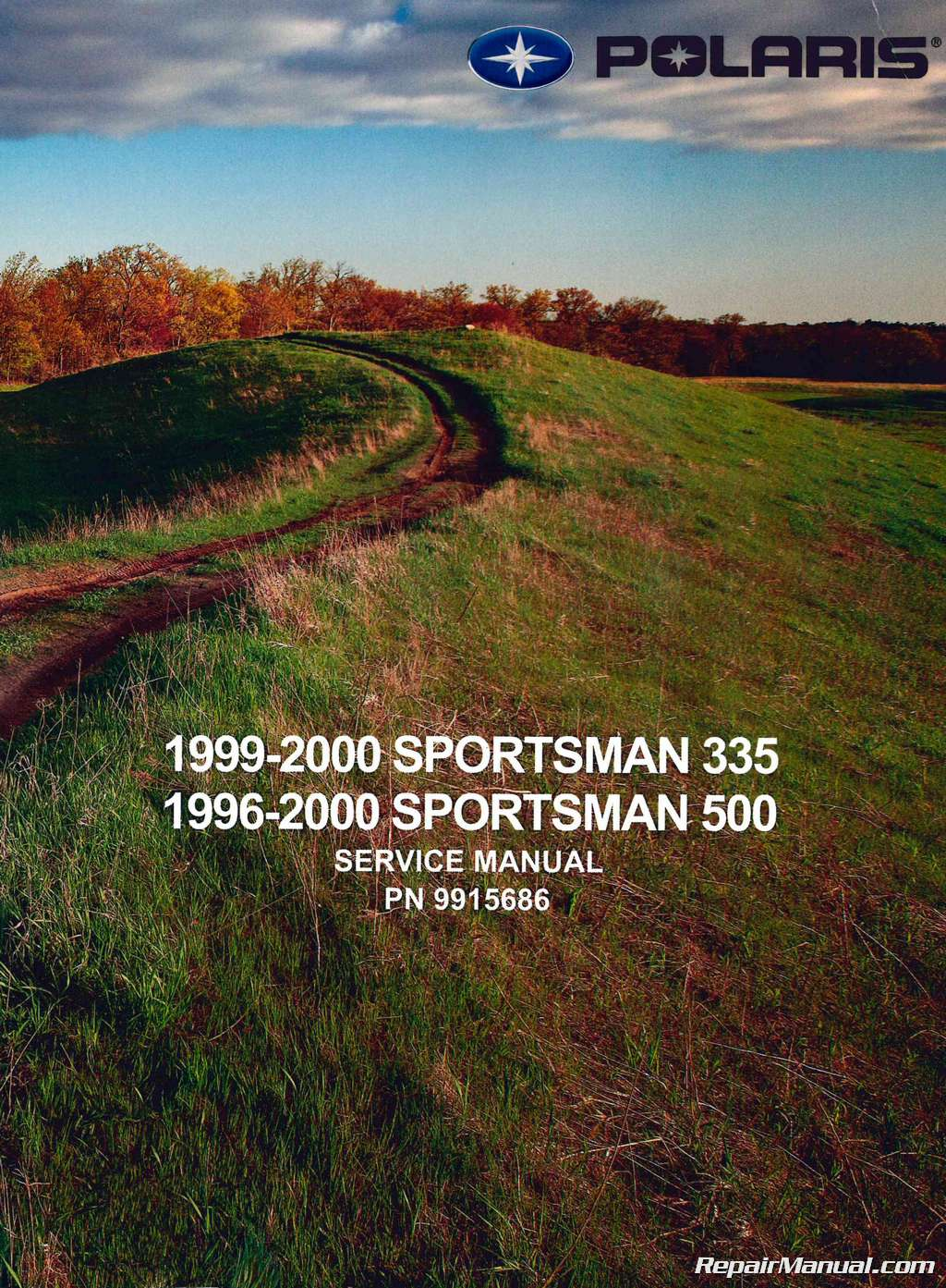 hight resolution of 1996 2000 polaris sportsman 335 500 atv service manual jpg