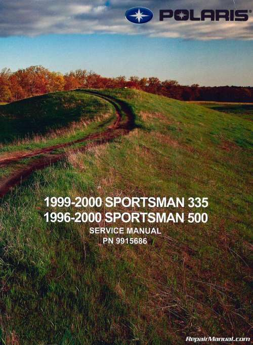 small resolution of 1996 2000 polaris sportsman 335 500 atv service manual jpg