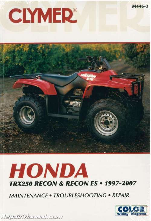 small resolution of well experienced mechanic cheapest keep four wheeler running properly all pages are printable honda trx250ex sportrax 250ex owner s manual pdf download