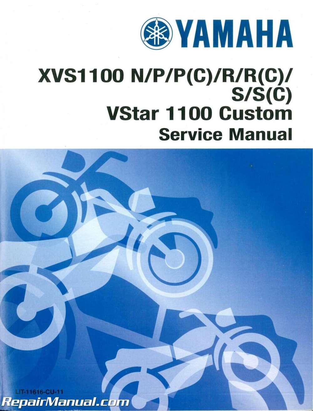 medium resolution of wiring diagram 2003 yamaha v star custom