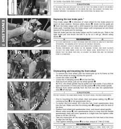 1999 ktm 125 200 250 300 380 sx mxc exc egs motorcycle owners manual rh repairmanual [ 1024 x 1449 Pixel ]