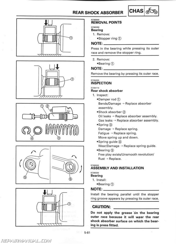 medium resolution of yamaha yz 250 wiring diagram schema wiring diagram yamaha yz250 wiring diagram