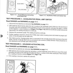 Club Car Ds Wiring Diagram Sea Animal Skeleton 2001 2002 V Glide Golf Maintenance And