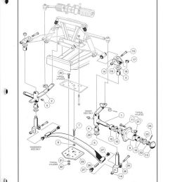electric club car ds wiring diagram 94 get free image 48 volt club car troubleshooting club car parts diagram [ 1024 x 1345 Pixel ]