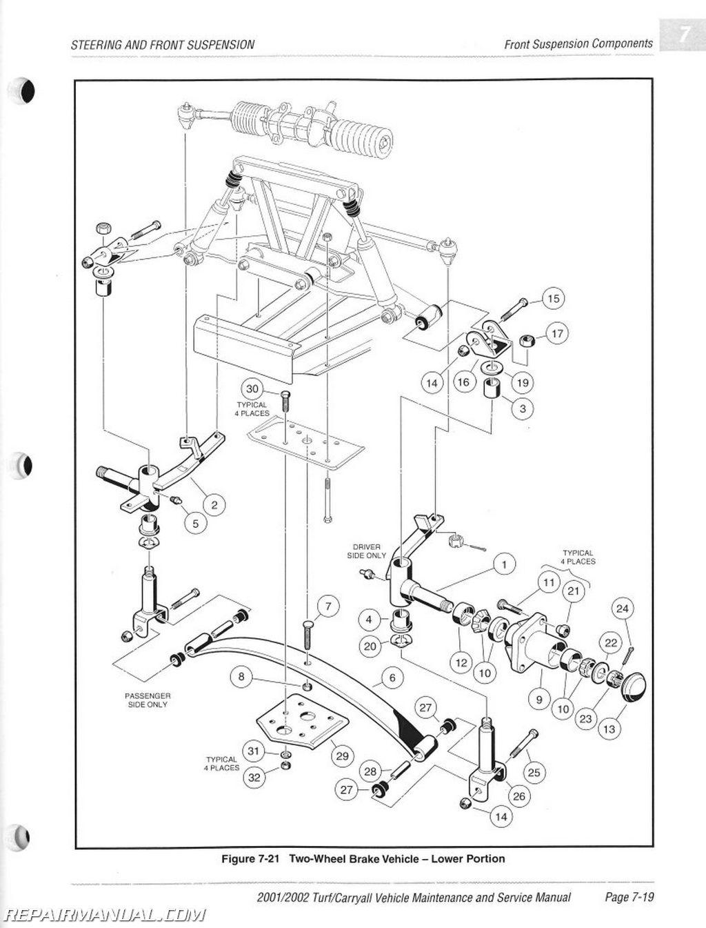 Electrolux Vacuum Parts Diagram Besides Cushman Golf Cart Wiring