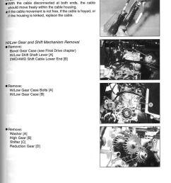 kawasaki mule 3000 part diagram [ 1024 x 1484 Pixel ]
