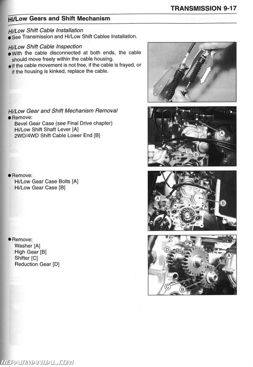 hight resolution of kawasaki mule 3000 part diagram