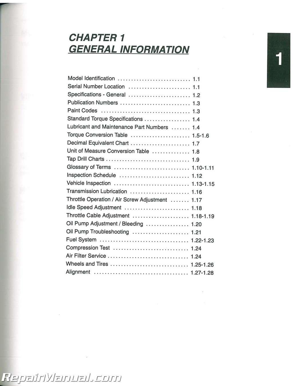 2005 polaris predator 90 owners manual ebook