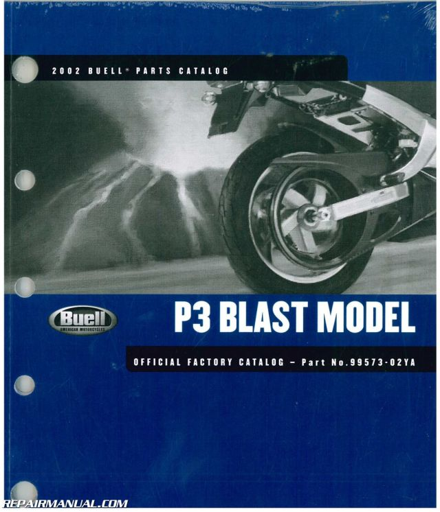 Buell Blast Parts Catalog | hobbiesxstyle
