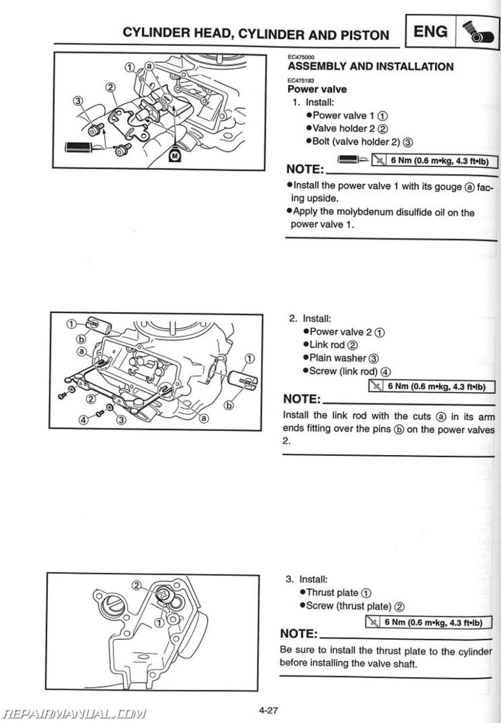 Yamaha Yz 250 Wiring Diagram - yz250 wiring diagram wiring ... on