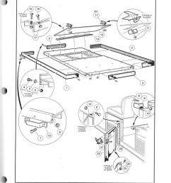club car carry all 2 parts diagram wiring diagram blogs residential electrical wiring diagrams 2003 club [ 1024 x 1332 Pixel ]