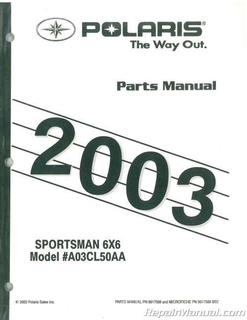 small resolution of 2002 polari sportsman part diagram