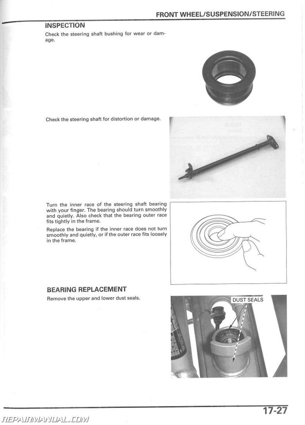 hight resolution of honda trx 450r wiring diagram wiring library rh 8 skriptoase de 2005 honda trx450r wiring diagram 2006 honda trx450r wiring diagram