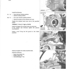 2006 Crf50 Wiring Diagram 4 Pin Trailer Light 2004 2017 Honda Crf50f Motorcycle Service Manual