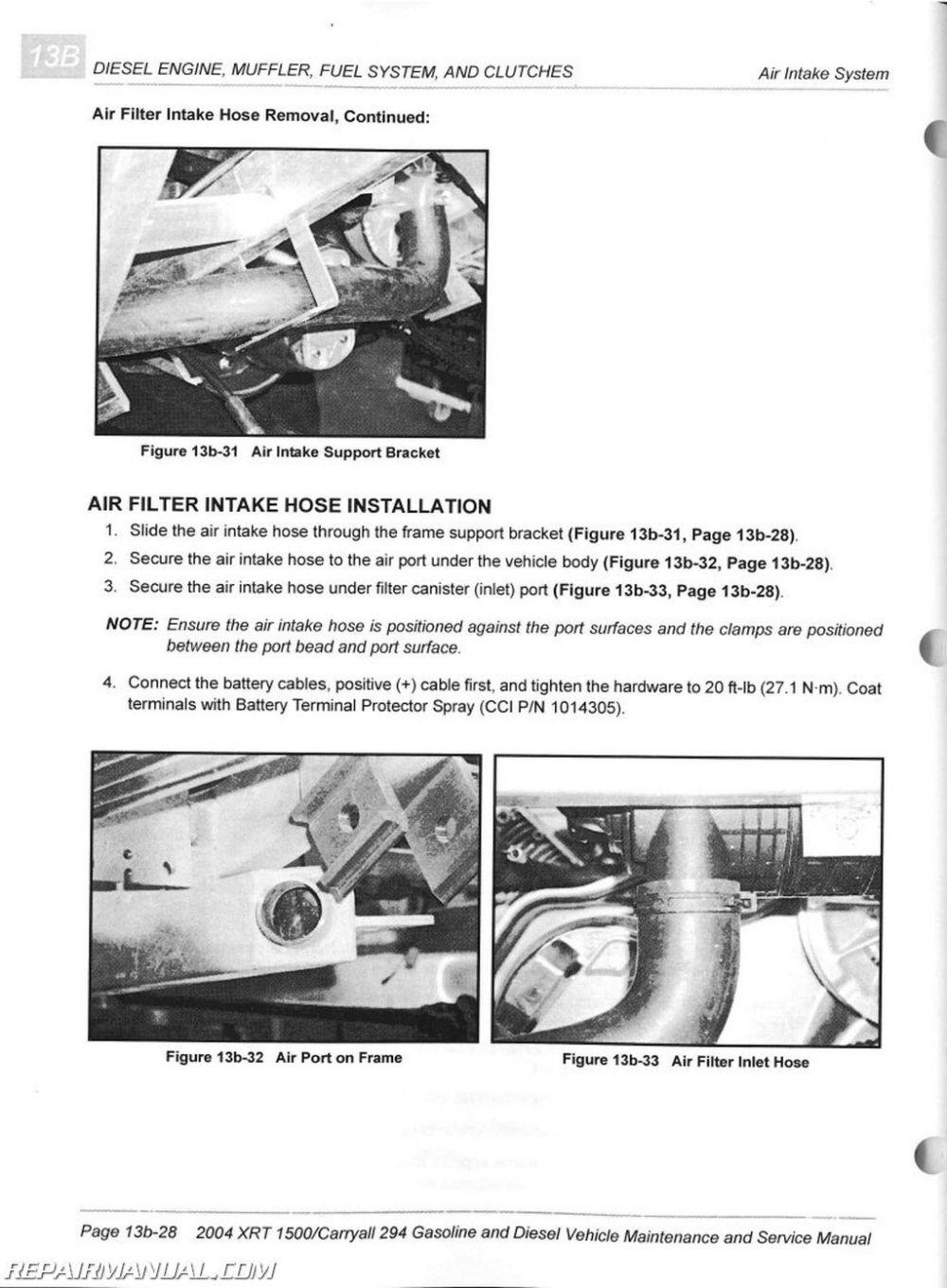 medium resolution of 2004 club car carryall