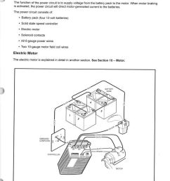 2012 club car precedent wiring diagram 38 wiring diagram 1997 club car wiring diagram club car electrical system [ 1024 x 1386 Pixel ]