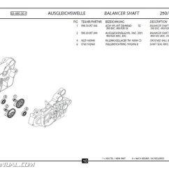 Kz1000 Wiring Diagram 36 Volt Lifepo 40 A Ktm Parts Manual 2004 250 450 525 Exc Sx Mxc Engine Spare Manualktm 4