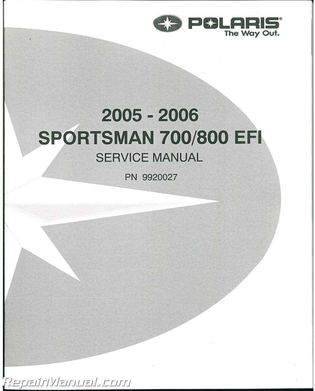 hight resolution of 2004 polari sportsman 700 manual