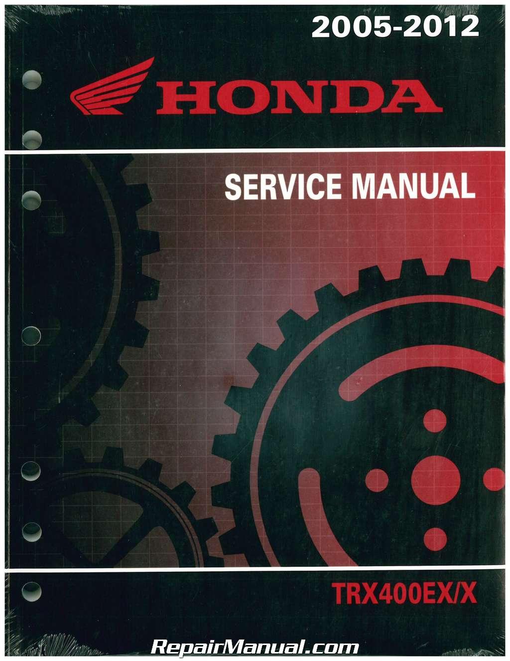 hight resolution of 2005 2014 honda trx400ex