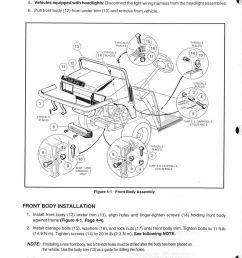 2005 club car turf carryall  [ 1024 x 1383 Pixel ]