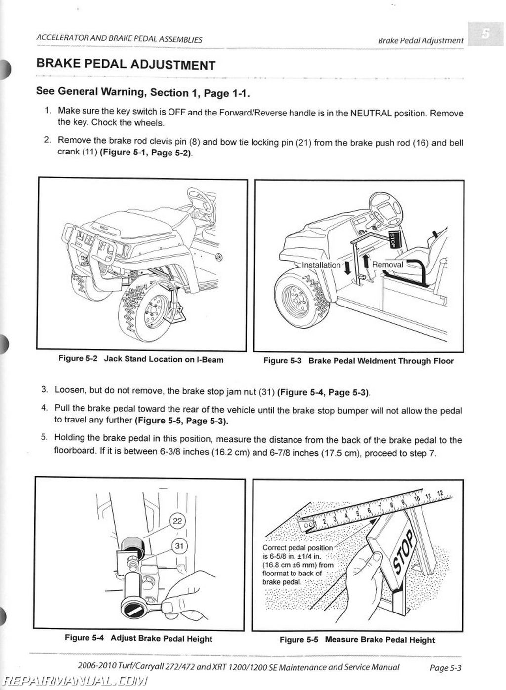 hight resolution of 2006 2010 club car turf carryall 272 472 xrt1200 se turf 272 1997 club car wiring diagram club car carryall 272 wiring diagram