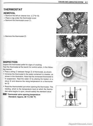 20062016 Suzuki VZR1800 M109 Boulevard Motorcycle Service Manual