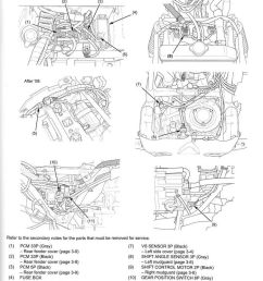 honda rancher esp wiring diagram simple wiring schema honda rancher parts diagram 2007 2013 honda trx420fe [ 1024 x 1446 Pixel ]