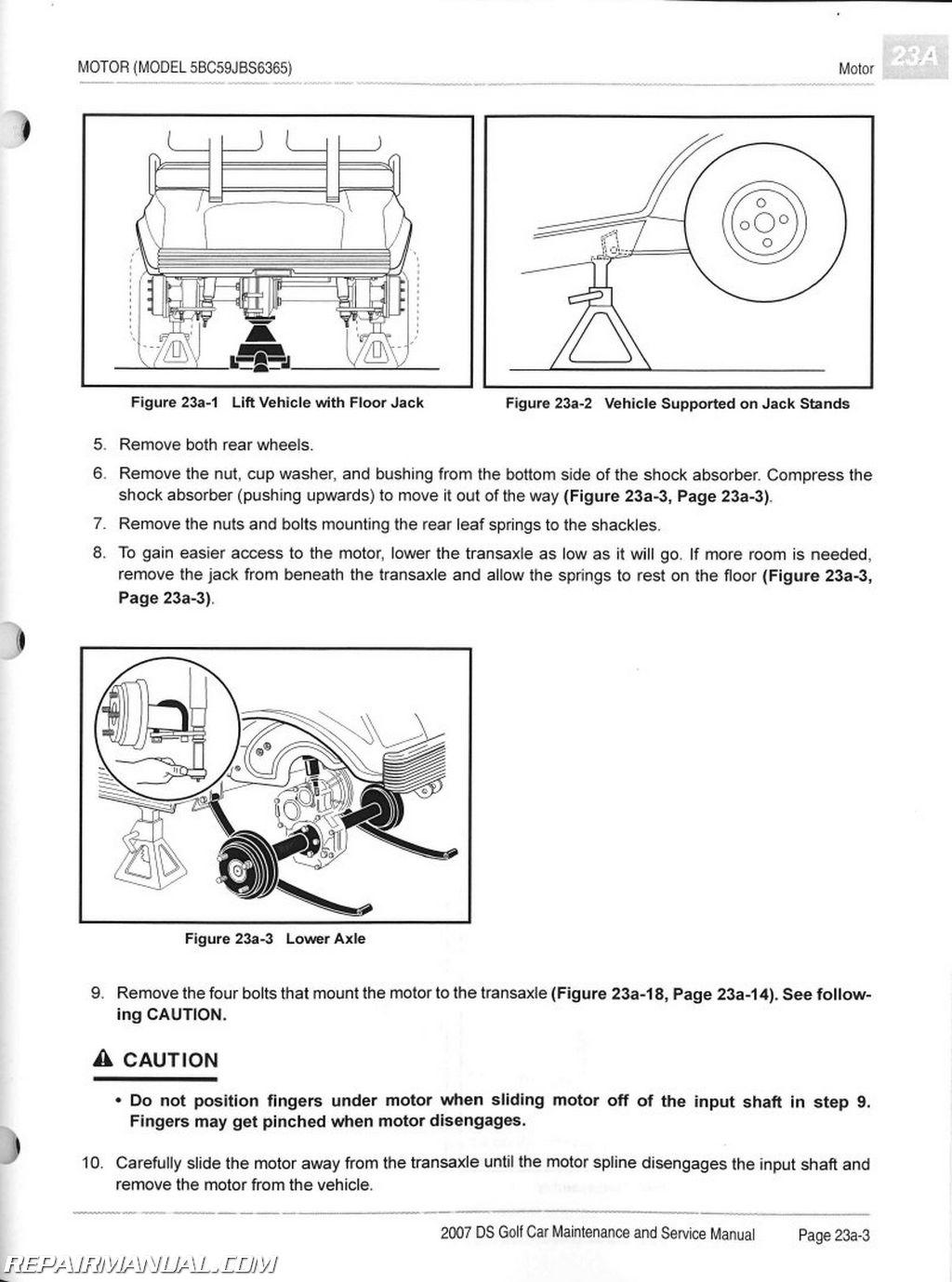 Gas Club Car Precedent G Core Wiring Diagram.Club.Auto Engine ...