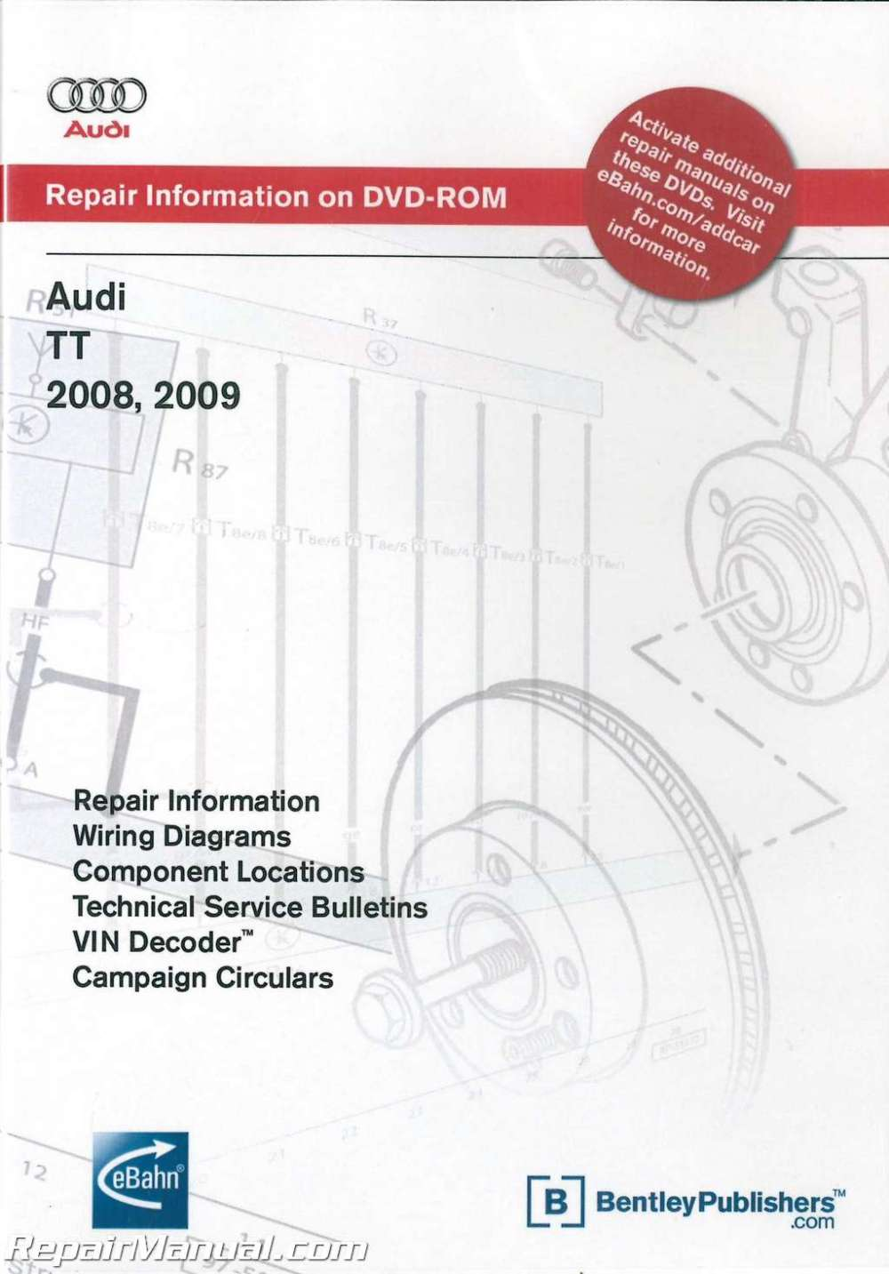 medium resolution of 2008 audi tt roadster owner 39 s manual 316 pages pdf